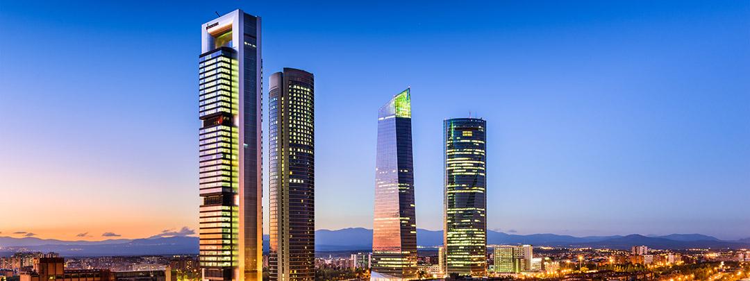 ¿Es España un buen país donde desarrollar tu negocio?