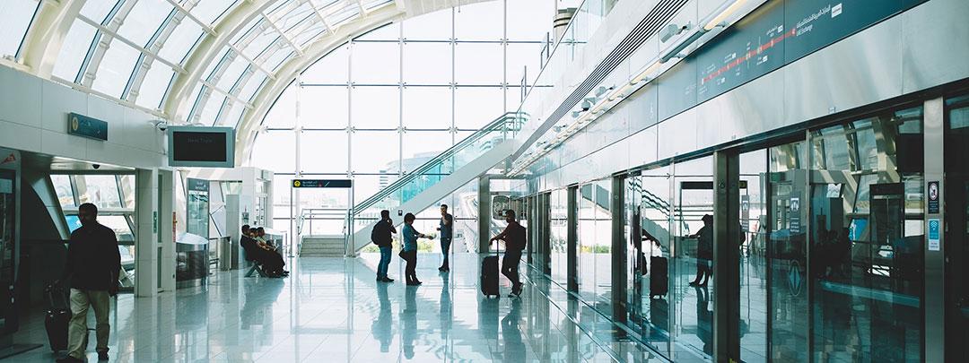 ¿Por qué es importante estar asegurado cuando se viaja?