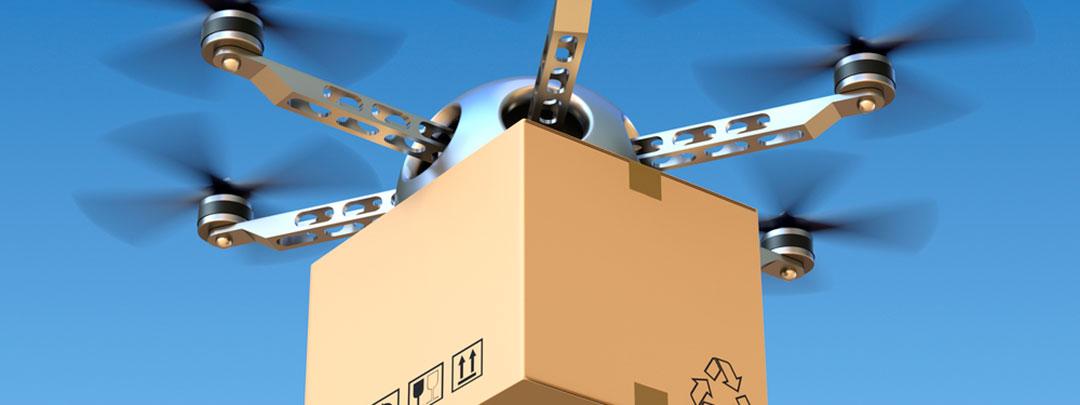 ¿Qué podemos hacer con los drones?