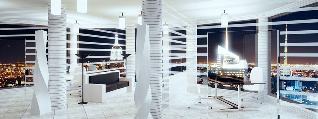Cómo serán los hoteles del futuro