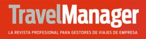 Logo revista Travel Manager