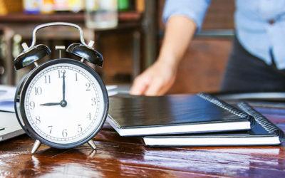 Gestión del tiempo para optimizar el presupuesto en los viajes de empresa
