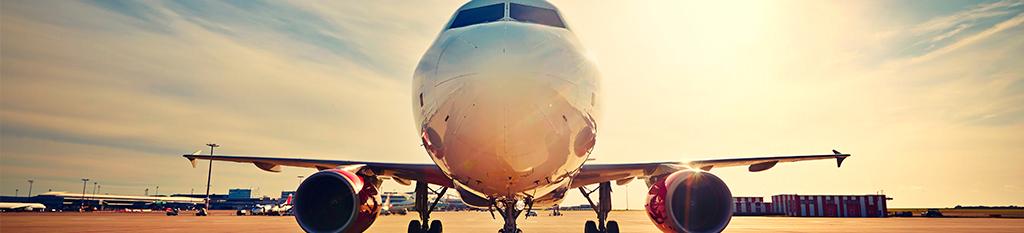 Las mejores apps para viajar en avión