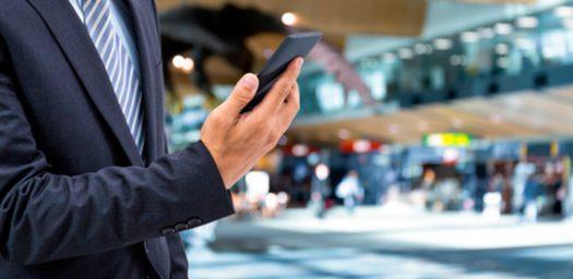 Aplicación de móvil para medios de transporte