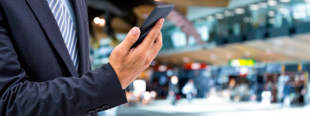 7 apps de compañías de transporte de pasajeros muy útiles