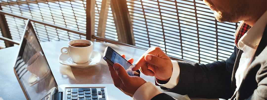 Tecnología que mejora la experiencia del viajero