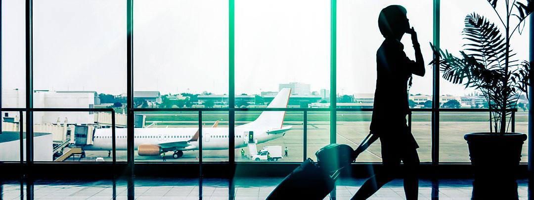 Claves para gestionar viajes de empresa de última hora
