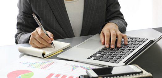 Registrar los datos de los viajes de empresa