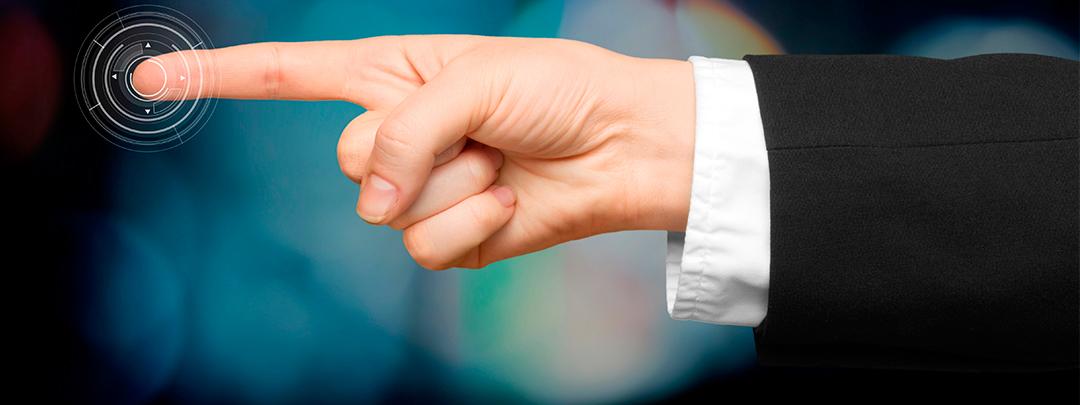 ¿Y si tu huella dactilar sustituyera a las tarjetas de embarque?