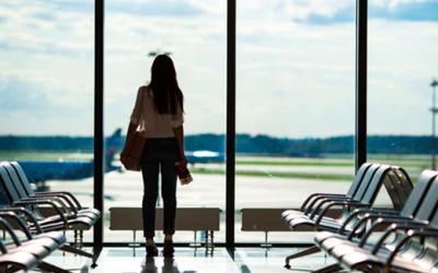 Derechos de los pasajeros en base al reglamento europeo (CE) 261/2004
