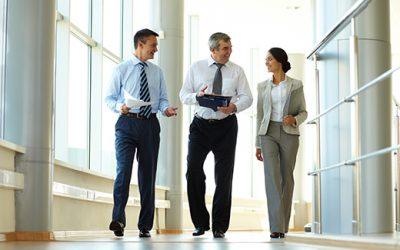 Cómo optimizar gastos al organizar un viaje corporativo