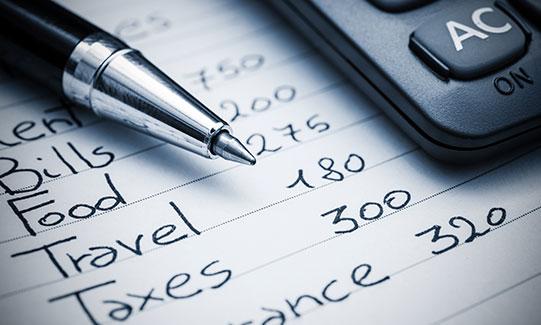 El Travel Management bajo control: gestión de gastos de principio a fin