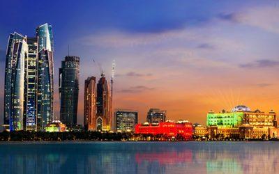 Guía de viaje corporativo destino Emiratos Árabes Unidos