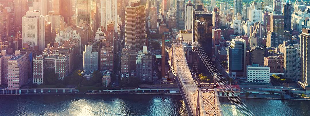 Guía de viaje corporativo destino EE. UU.