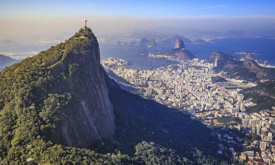 Imagen de Brasil