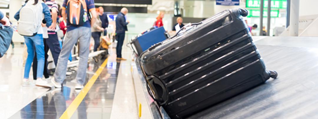 El antes, durante y después de la pérdida de nuestro equipaje