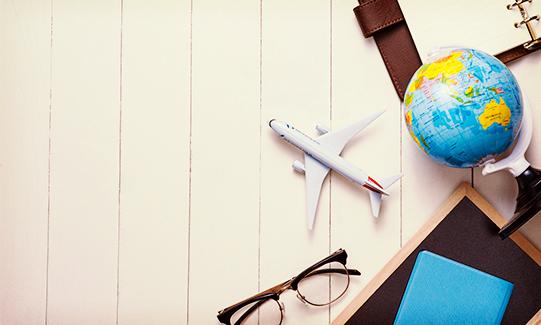 Actitudes para un Travel Manager de primera