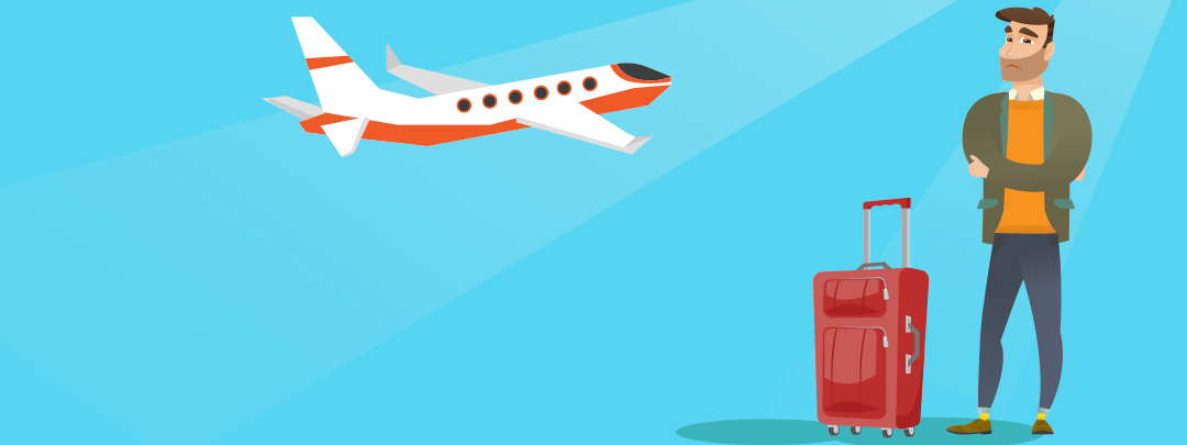 Qué hacer cuándo se cancela un vuelo: indemnizaciones