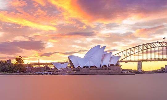 Qué ver y qué hacer en Australia