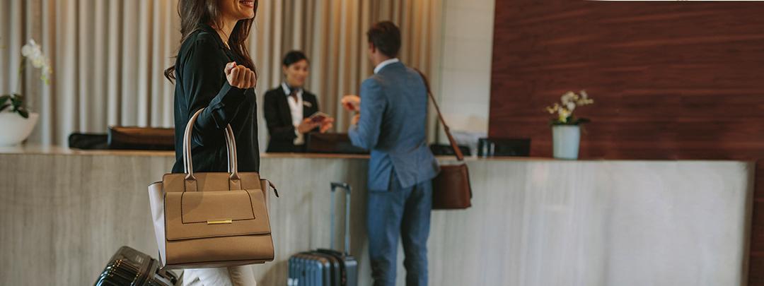 Consejos para viajeros y viajeras de negocios