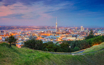 Qué ver y hacer en Nueva Zelanda en tu viaje de negocio