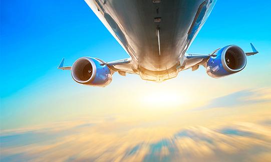 Viajes y transportes supersónicos e hipersónicos