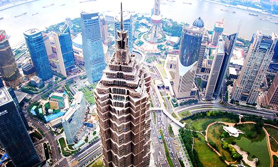 Guía de viajes corporativos a China