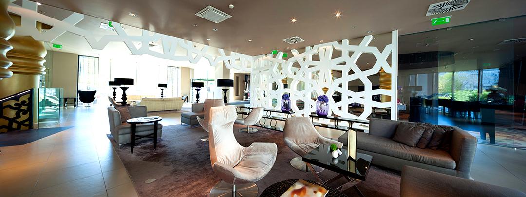 Los mejores hoteles para viajes de negocios