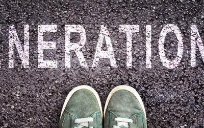Generación Z y el futuro de los viajes de negocios