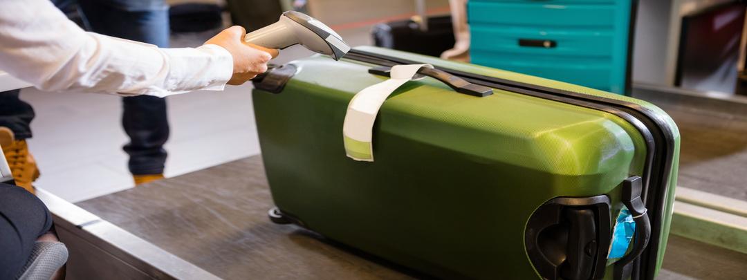 Viaje de negocios: ¿facturar la maleta?