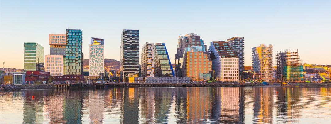 Guía para un viaje de negocios en Noruega