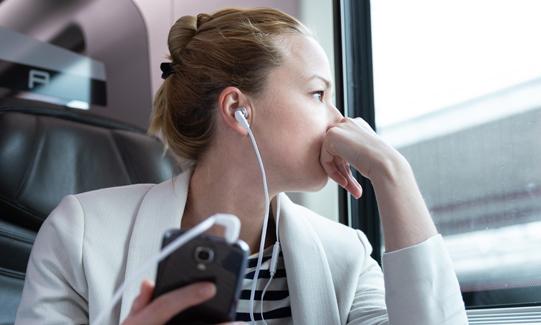 Políticas de viajes corporativos ¿Cómo ayudar a cumplirlas?