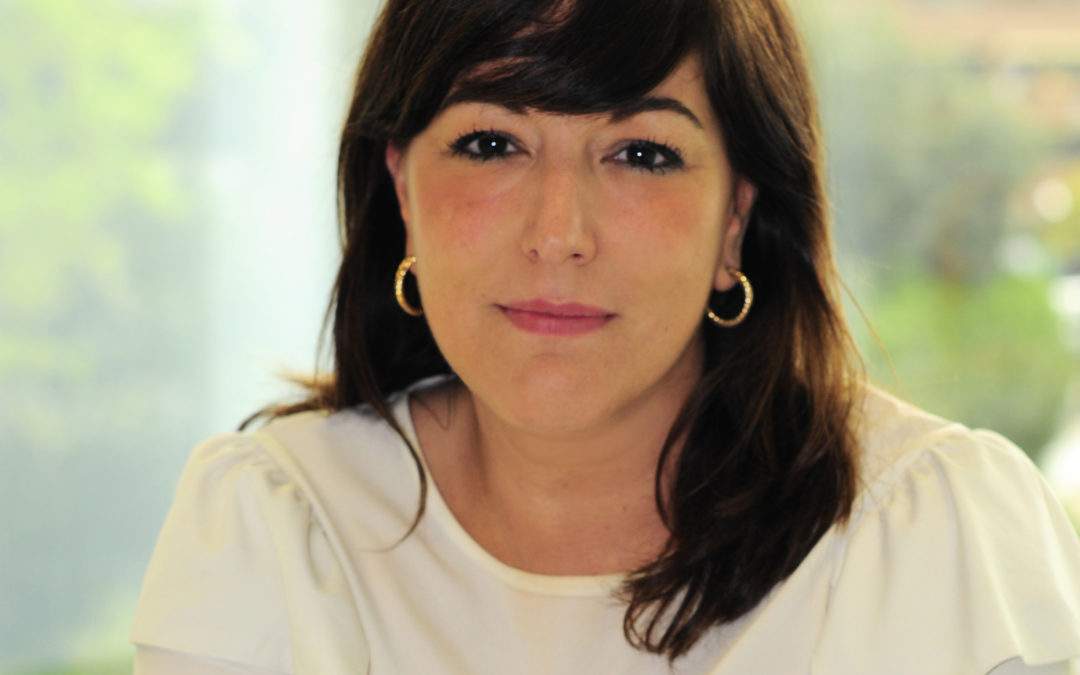 Cristina Alfonsel, nueva Directora Comercial en Diners Club Spain
