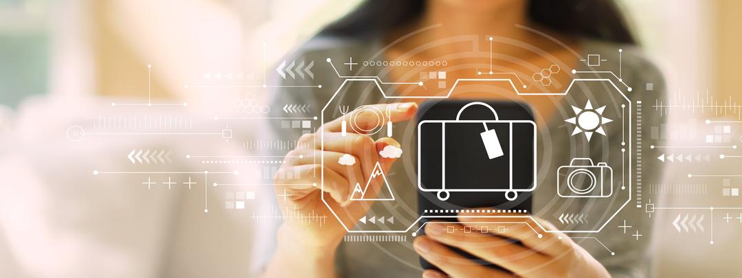 Beneficios de la tecnología en los viajes de negocios