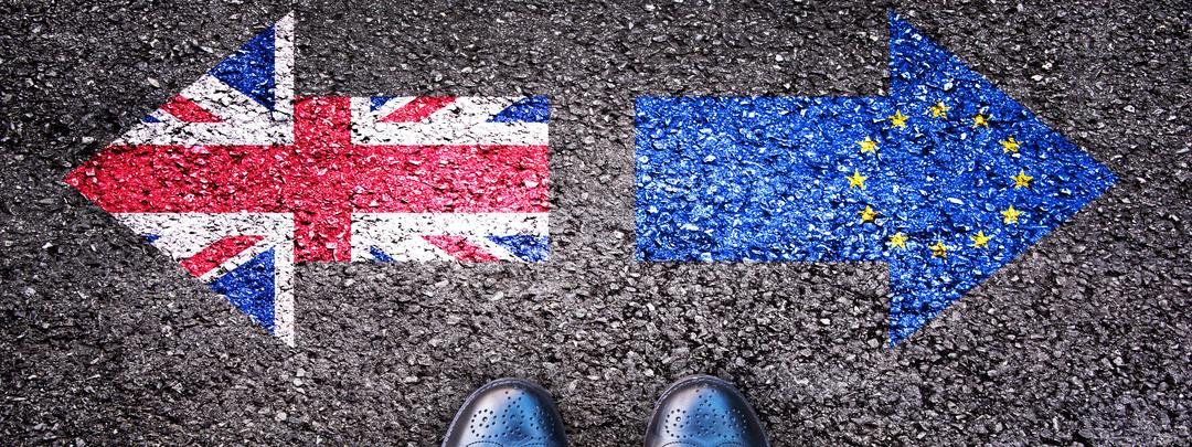 Brexit y viajes de negocios a Reino Unido