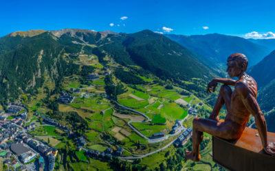 7 destinos libres de turistas para el puente de agosto