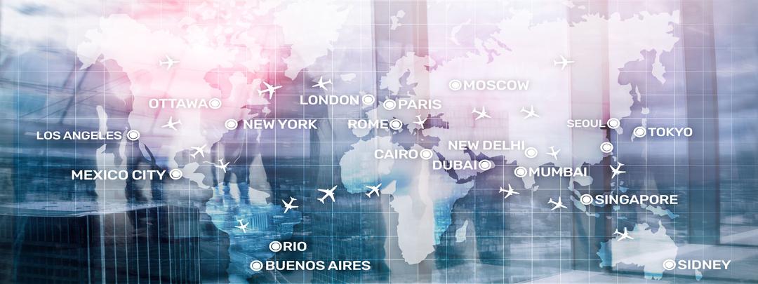 Los viajeros de negocios españoles son los europeos más favorables a la innovación
