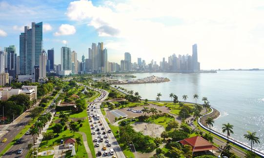 Consejos para un viaje de negocios a Panamá