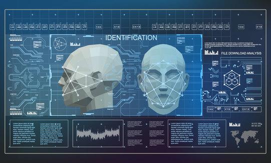 Viajes de negocios: reconocimiento facial en los aeropuertos