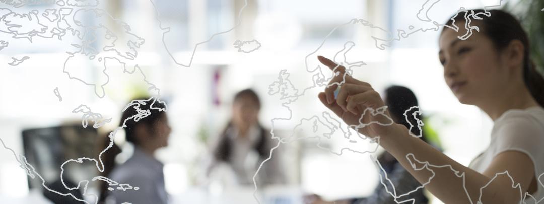 Internacionalización de empresas: ayuda para crecer en el exterior