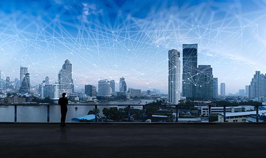 El futuro de los viajes de negocios