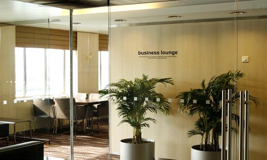 6 mejores Salas Vip de aeropuertos internacionales