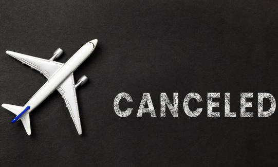 Cancelaciones viajes combinados de empresa