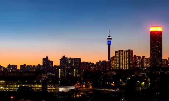Guía de Viajes de Negocios a Sudáfrica