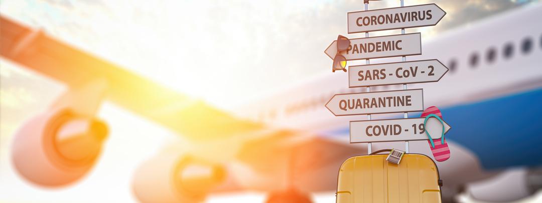 Turismo y viajes de negocios post confinamiento