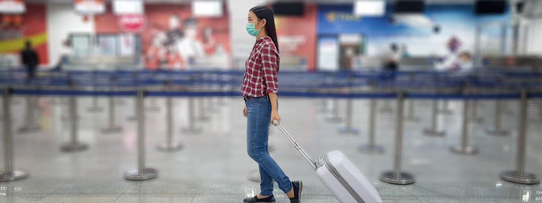 ¿Cómo volver a volar tras el Coronavirus?