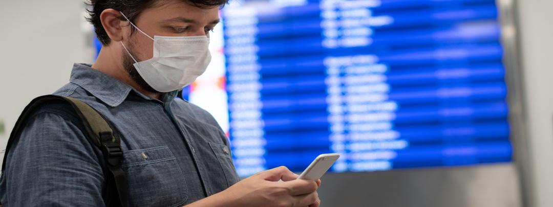 CONECTA Movilidad Internacional, nuevo servicio para viajeros de negocios