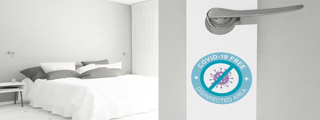 ¿Qué medidas están tomando los Hoteles en el contexto postcovid?