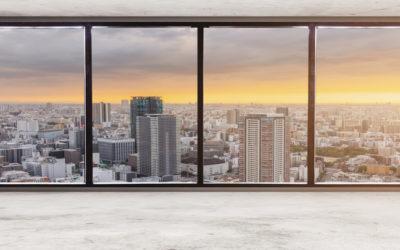 Hoteles en rascacielos, una experiencia 'de altura'