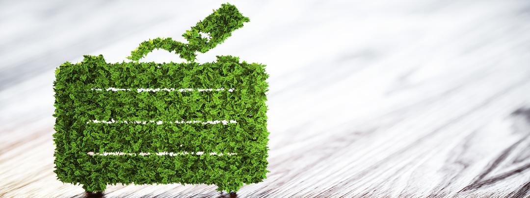 ¿Cómo hacer los viajes de negocios más sostenibles?